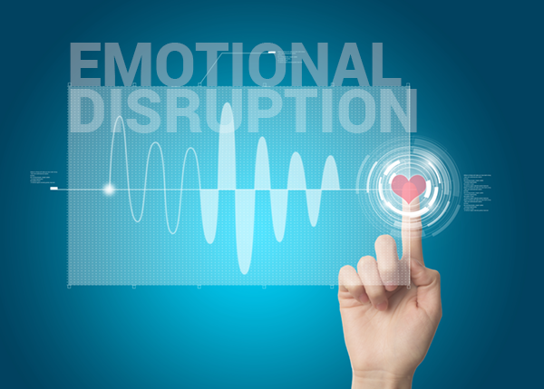 Emotional Disruption